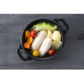 ミュンヘン発ふんわりした独特の食感のホワイトソーセージ「ヴァイスヴルスト」【無料ラッピング】