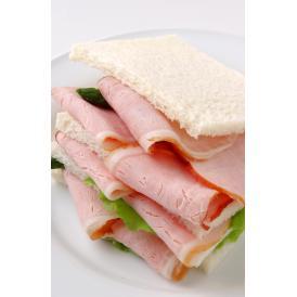 麻布名物「日進ハム」謹製、老舗百貨店や一流ホテルで人気! ドイツ風の燻製が一段と強い豚ロースベーコン