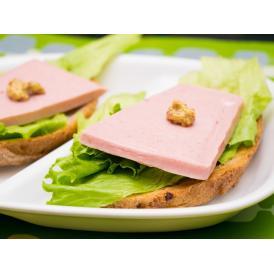 豚肉のコクを最大限に引き出したドイツ式ケーゼ「レバーケーゼ」【無料ラッピング】
