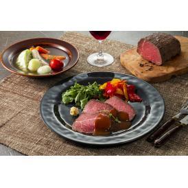 【送料無料】ローストビーフで高級レストラン気分セット【創業百余年のお肉屋さんが造る麻布で長く愛された味わい】【ギフト】【牛肉】