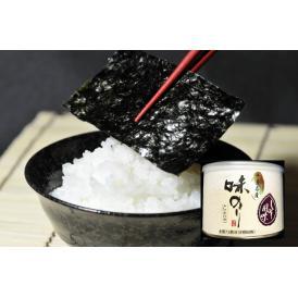 和紙缶味のり(しそ風味)
