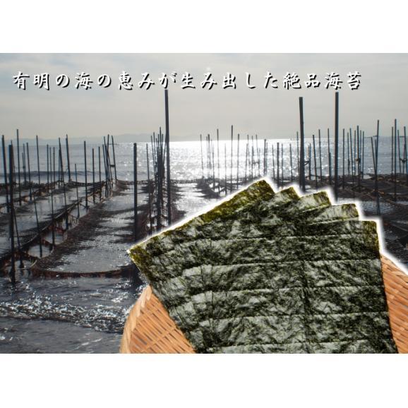 ★訳ありアウトレット★ご家庭用に味の良い海苔を格安でお届け!全型30枚02
