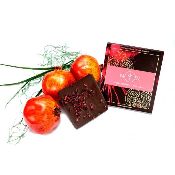NOXオーロラバーチョコレート ザクロ01