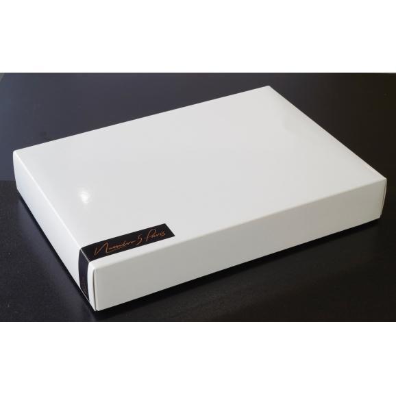 焦がしバター香るフィナンシェアソートセット(12個入り)03