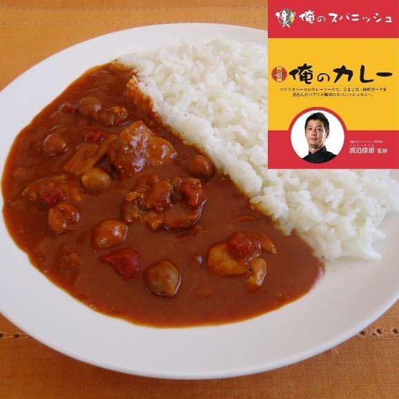 俺のカレーシリーズ 3種類×2食セット 【 本州・四国・九州エリア 送料無料 】03