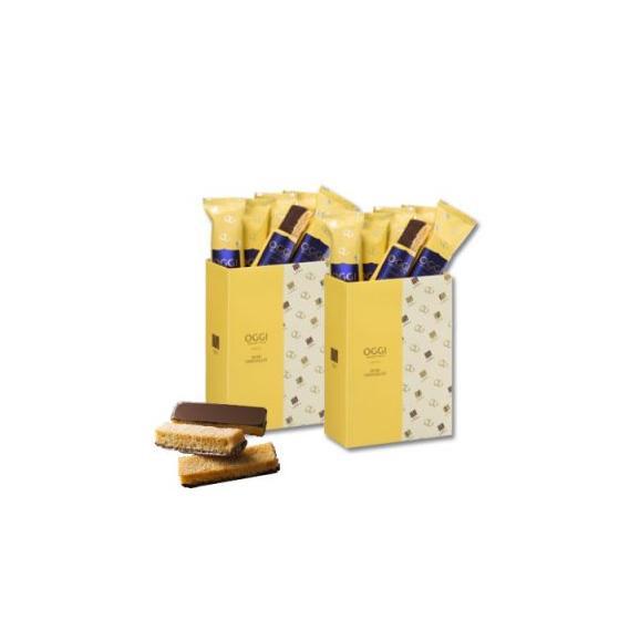 【手提げ付き】ラスク ショコラテ【6本】x2箱02