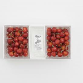 さくらんぼ紅秀峰1kg   バラ詰め 限定50個販売