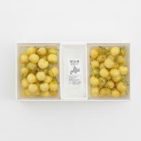 さくらんぼ月山錦1kg   バラ詰め 限定50個販売 (7月下旬頃~8月中旬頃発送商品)