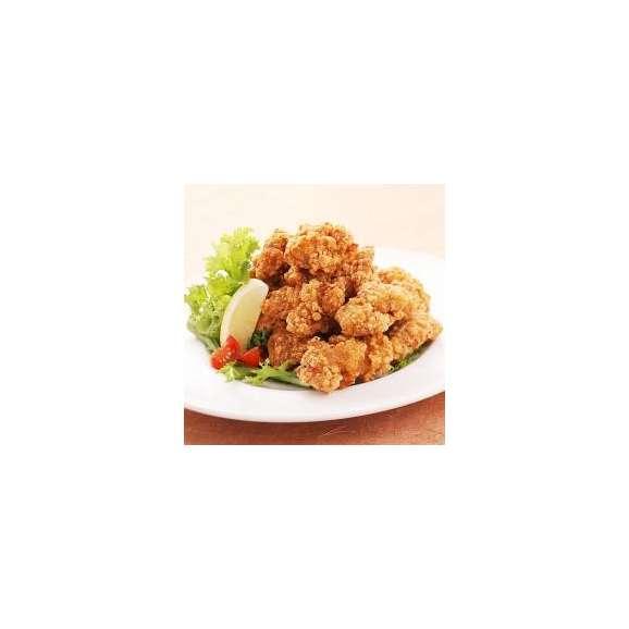 大阪王将◆満腹唐揚げセット(若鶏の唐揚げたっぷり800g・炒めチャーハン8袋)02