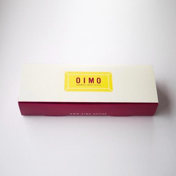 「OIMO」生スイートポテト 6個ボックス04