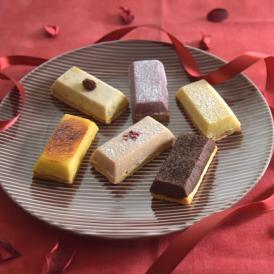 「OIMO」生スイートポテト バレンタインの6個ボックス
