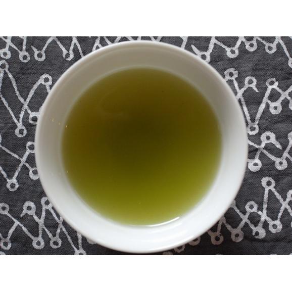 お茶屋さんの一服茶 狭山煎茶05