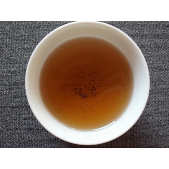 お茶屋さんの一服茶 自家焙煎ほうじ茶05