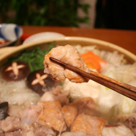 【島根県沖】あん肝たっぷりあんこう鍋セット04