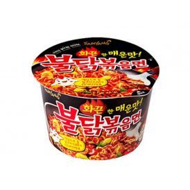 ブルダック炒め麺カップ 105g