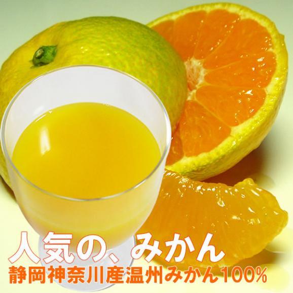 お中元フルーツ ストレート ジュース ギフト 内祝 1L×2本詰め合わせ みかんオレンジジュース05