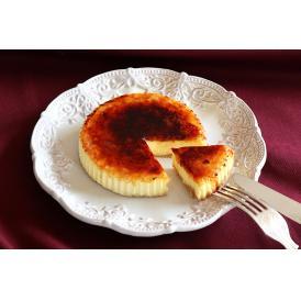 鎌倉ブリュレチーズケーキ
