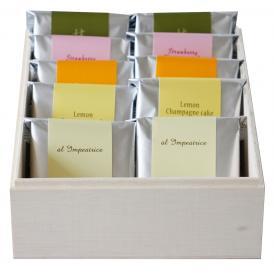 シャンパンケーキ5種アソート〈L〉