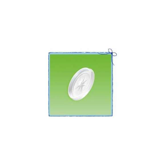 使い捨てリッド(フタ)6.5用73Φ80個8ファインアロマ用GLDH06HD