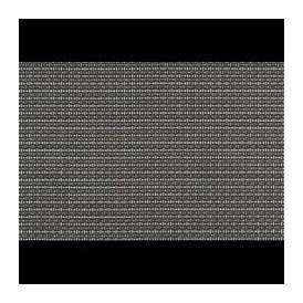 【sale】マット 尺4.5長手マット AS-7-7 金銀格子 435x305mm 1枚 <br>敷マット テーブルマット 樹脂マット ランチョンマット02P05Sep15