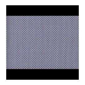 マット 尺3長手マット AS-6-6 ブルー 390x265mm 1枚 <br>敷マット テーブルマット 樹脂マット ランチョンマット02P05Sep15