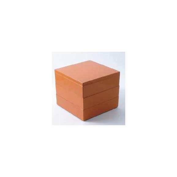 【メーカー直送】Party Box パーティーボックス 180 OR 【お弁当箱/遠足/ピクニック/シンプル/カラフル/お花見】01