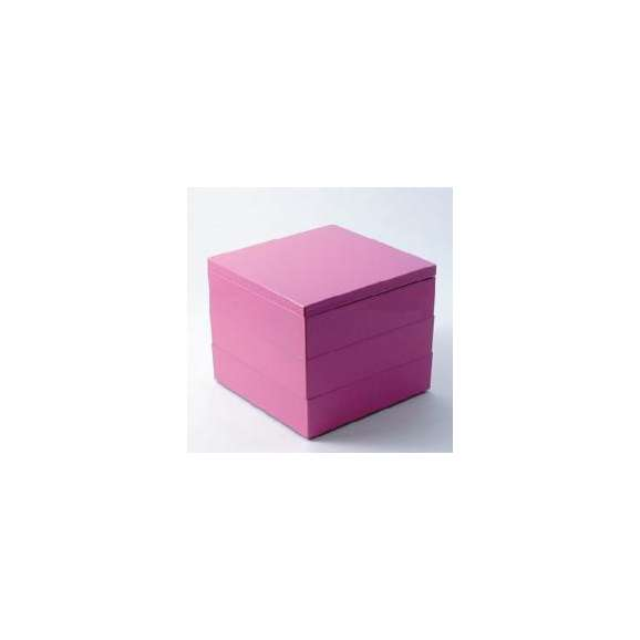 【メーカー直送】Party Box パーティーボックス 180 PK 【お弁当箱/遠足/ピクニック/シンプル/カラフル/お花見】01