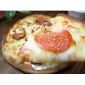 先着6名様!11月26日限定!チーズ&チーズ[ホワイトソース]PIZZA(20cm)