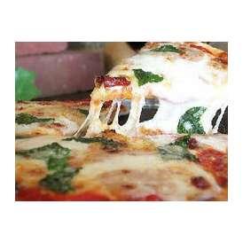 ピンクのマルゲリータ(PIZZA・ピザ)