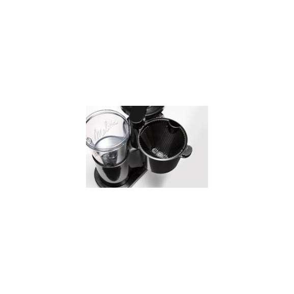 【送料無料☆41%OFF】メリタ コーヒーメーカーNEUE(ノイエ)ジェットブラック MKM-535/B02