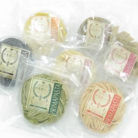 7DAYS低糖質生パスタ「ロカボーノ」【100g×6、80g×1】