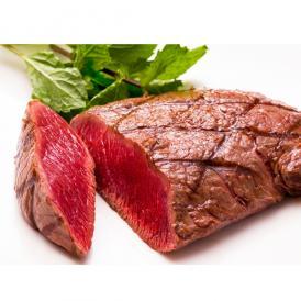 国産オーストリッチ(ダチョウ)肉 モモ