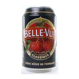ベルギー ベルビュー クリーク 缶 輸入ビール 330ml×24本