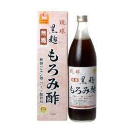 琉球 黒麹 もろみ酢 (無糖)