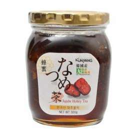 KUNYANG 蜂蜜なつめ茶 300g 三宗貿易