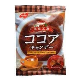 ノーベル 本格工房 ココアキャンデー 90g ノーベル製菓