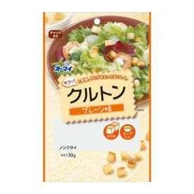 オーマイ クルトン プレーン味 30g 日本製粉