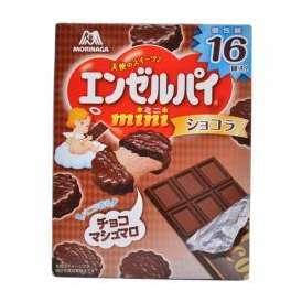 森永 エンゼルパイミニ ショコラ 16個入 森永製菓