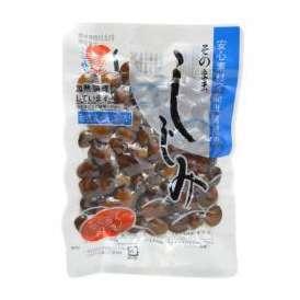 ニッセン そのまましじみ 100g 日本鮮食