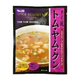 スパイスリゾート タイ風トム・ヤム・クン 28.2g エスビー食品