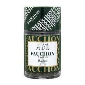 FAUCHON バジル エジプト産 6g エスビー食品