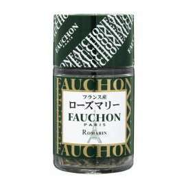 FAUCHON ローズマリー フランス産 7g エスビー食品