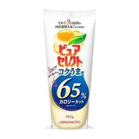 ピュアセレクト コクうま 65%カロリーカット 360g 味の素