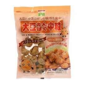 三育 大豆たんぱく 中粒 90g 三育フーズ