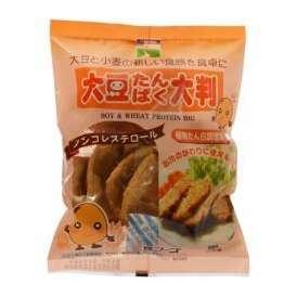三育 大豆たんぱく 大判 70g 三育フーズ