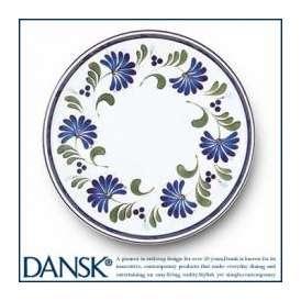 DANSK(ダンスク) 食器 プレート 22241NF セージソング ディナープレート