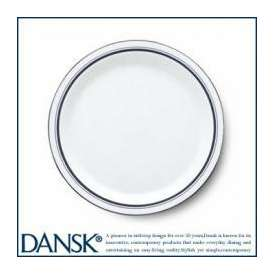 DANSK(ダンスク) 食器 プレート TH07302CL ビストロ サラダプレート