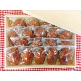 店頭人気NO1焼き菓子