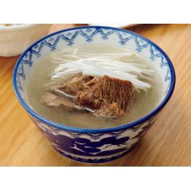 テールスープ( 250g )