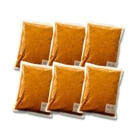 ジャワ風ビーフカレー(1kg×6袋)